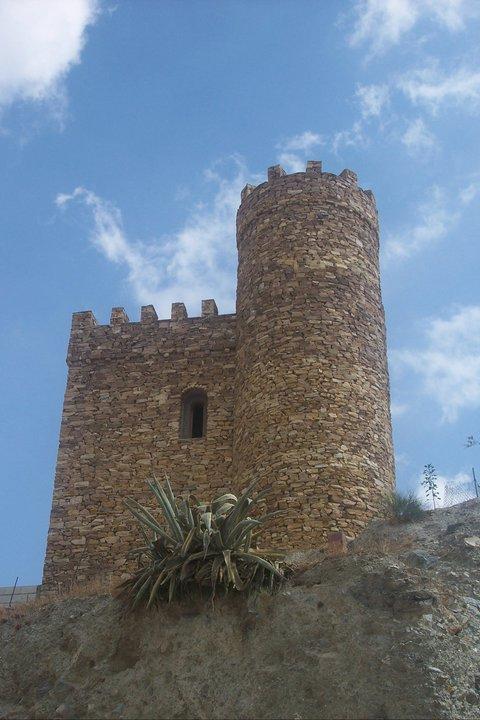 Atalaya de Líjar