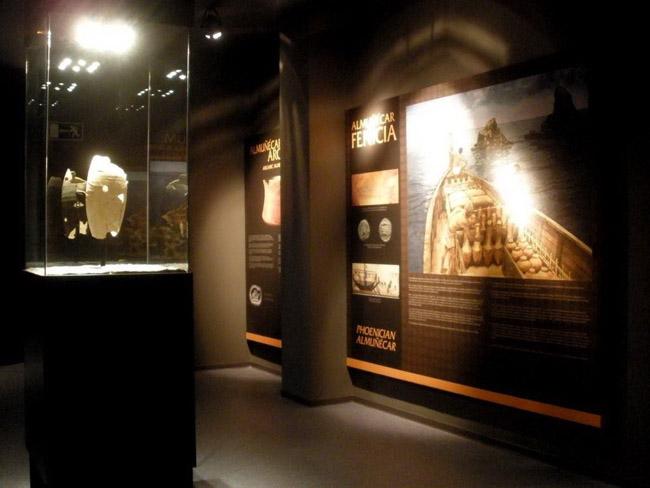 Museo Claves de Almuñécar
