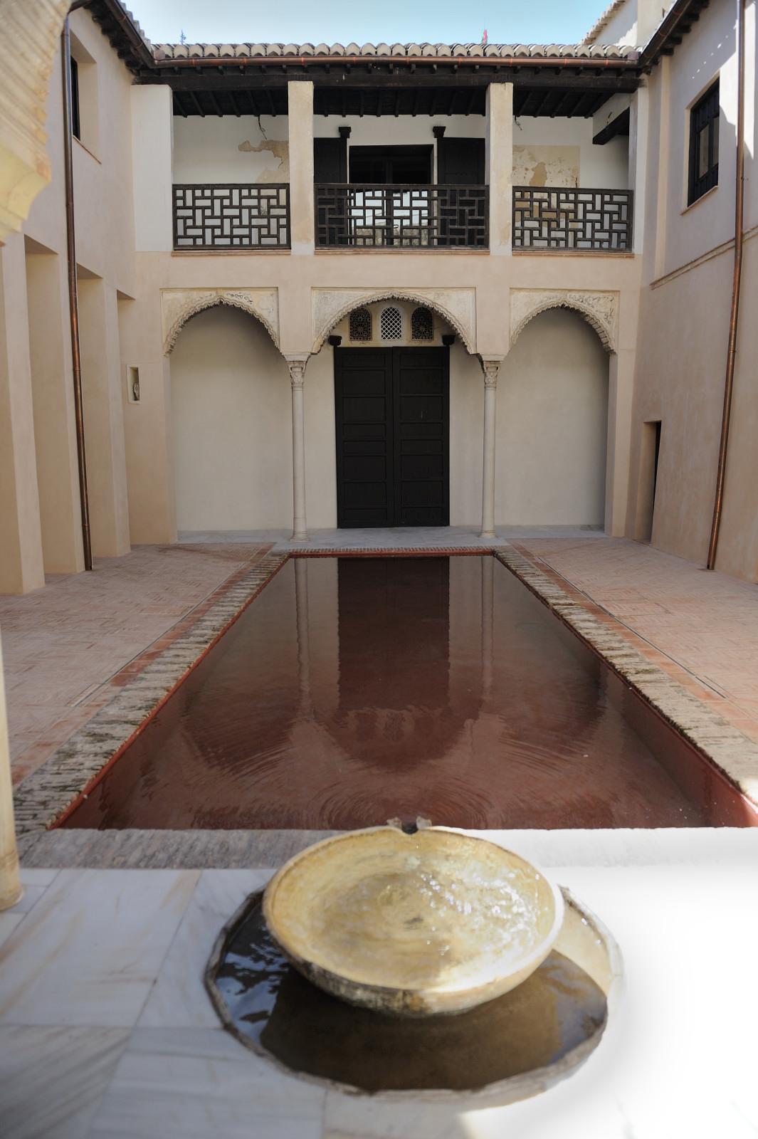 Casa Nazarí de Zafra