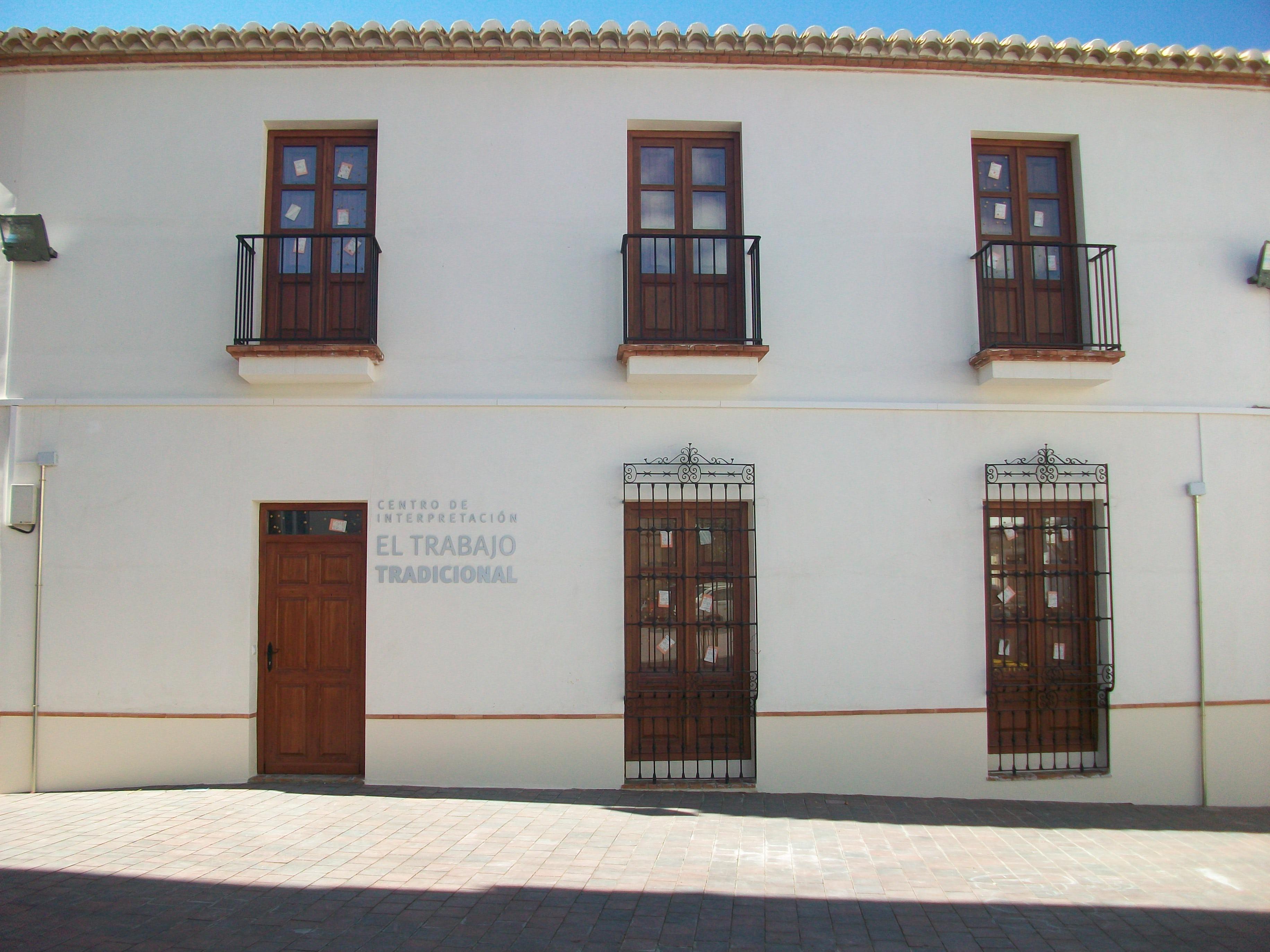 Centro de Interpretación del Trabajo Tradicional