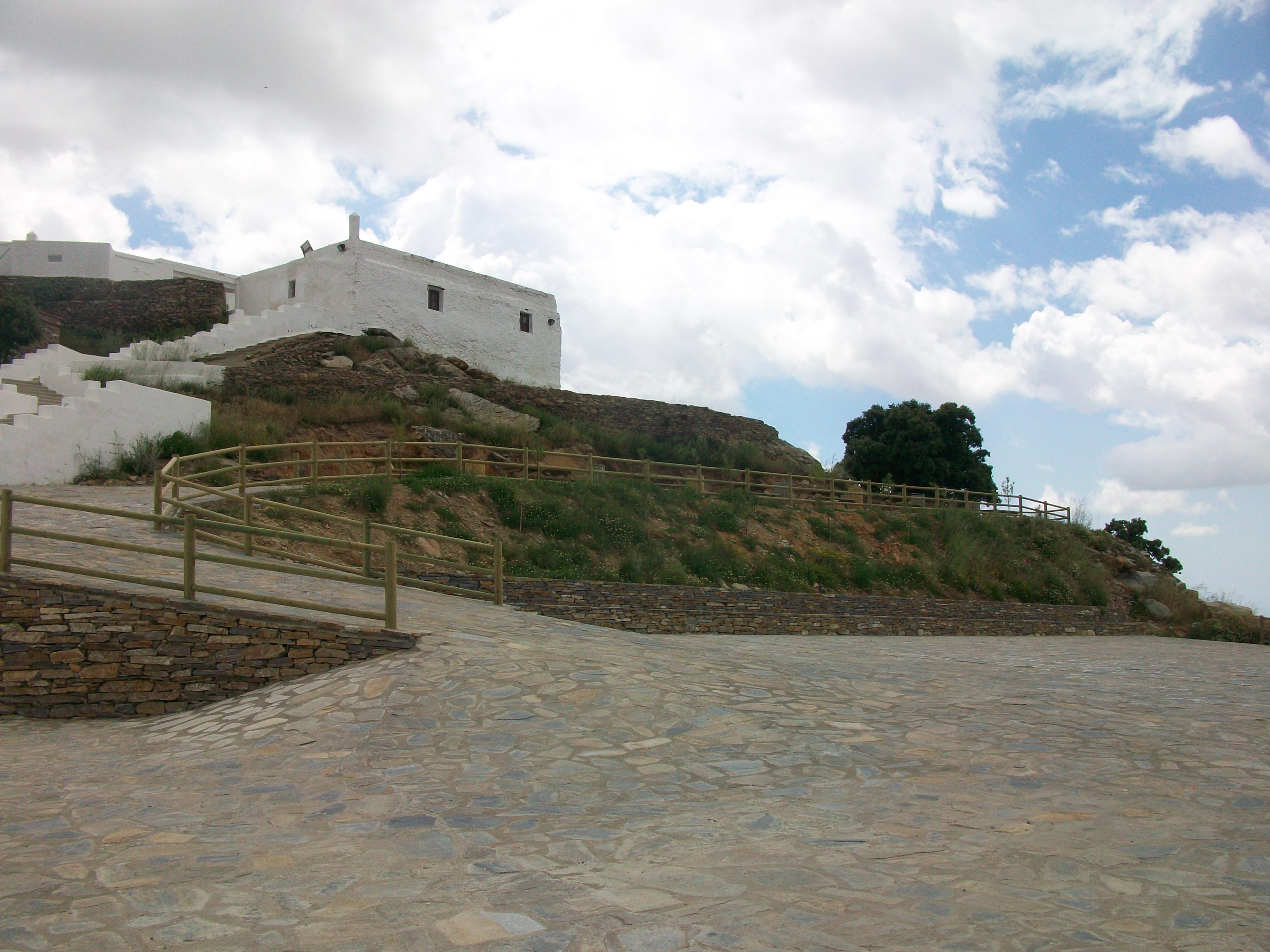 Santuario de Monteagud