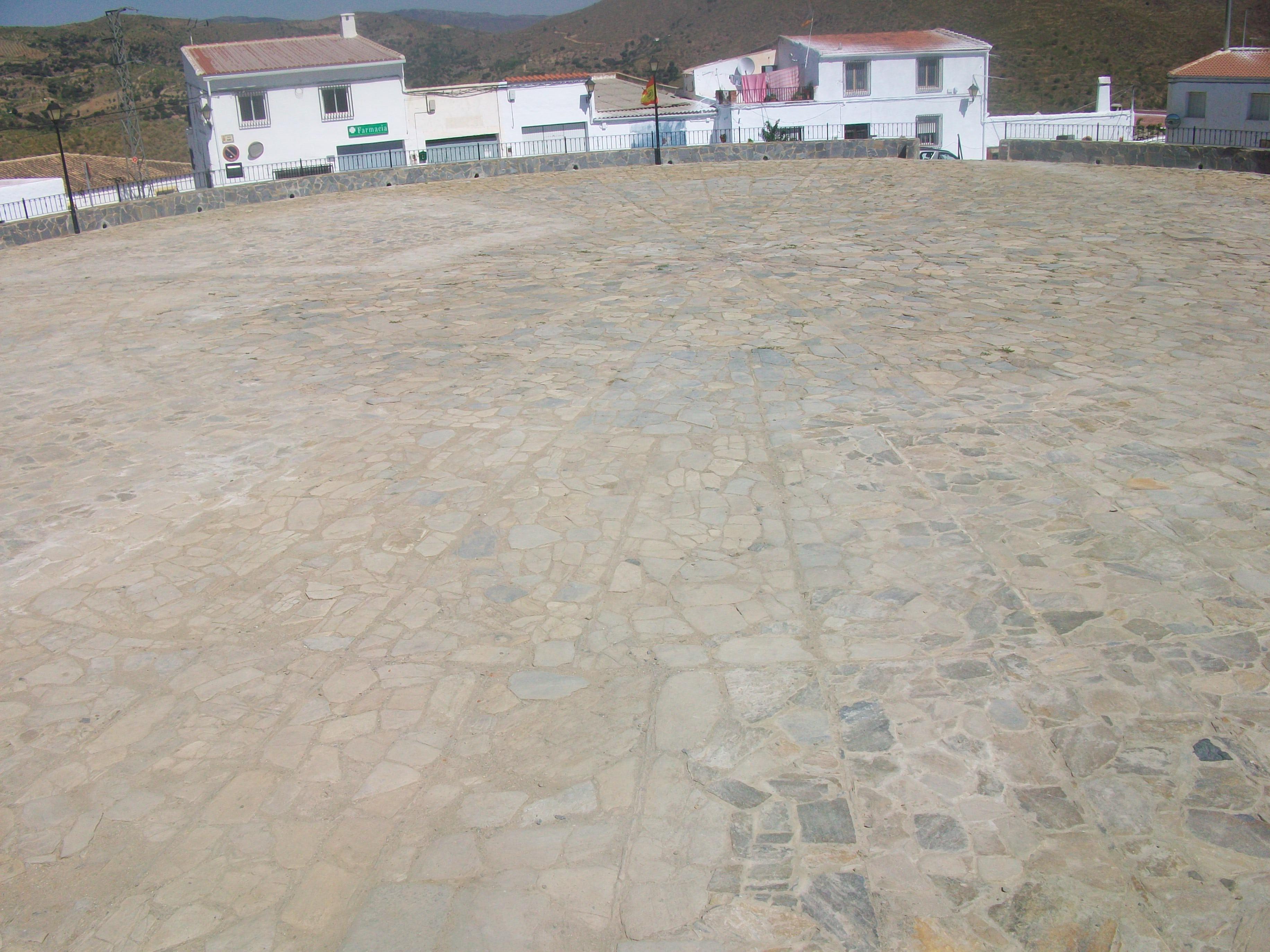 Era de Alcudia de Monteagud