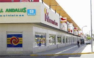 Centro Comercial Los Molinos