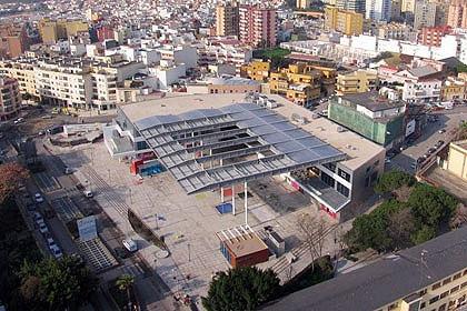 Centro Comercial Plaza de Andalucía