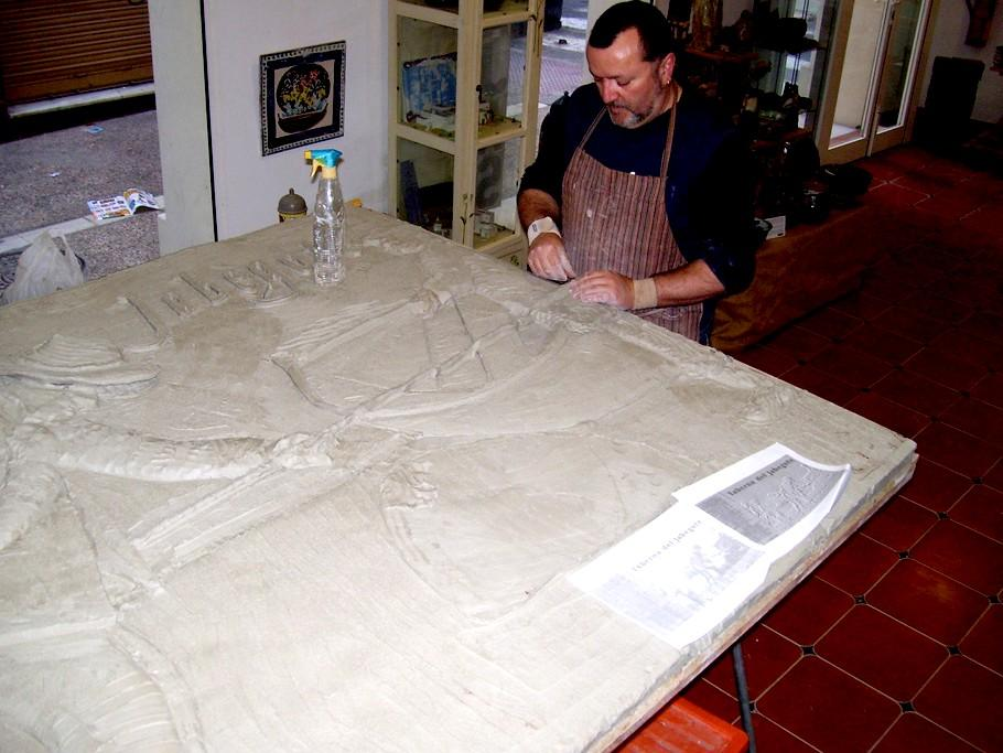 Keramiké Creativa - Antonio Flores Martínez