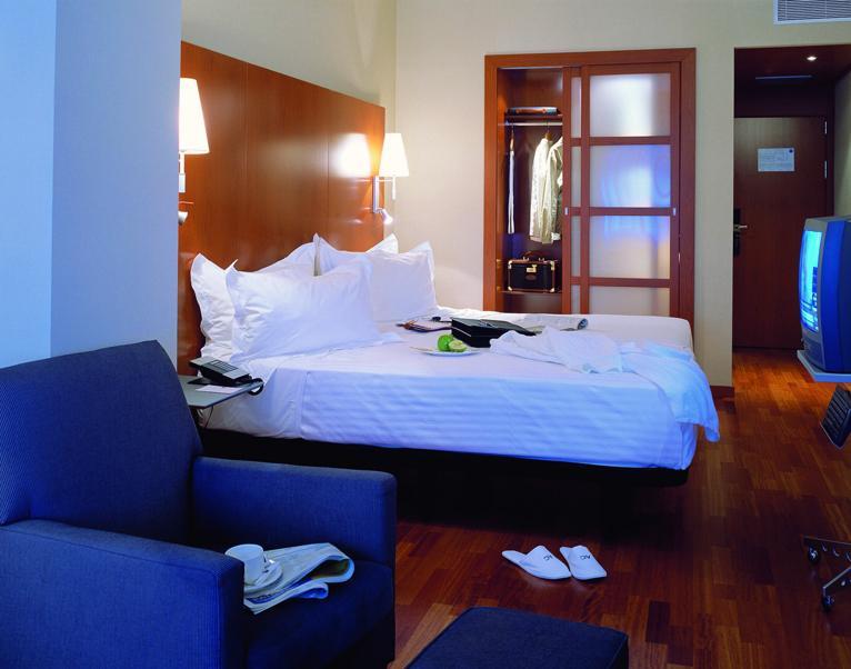 Hotel AC La Línea