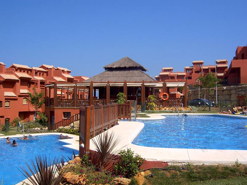Apartamentos Albayt Resort & Spa