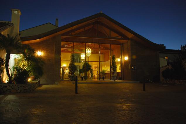 Hotel Alhaurín Golf Hotel & Resort