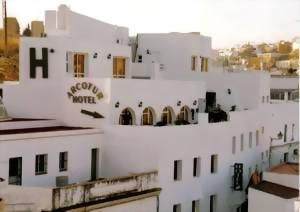 Arcotur Hotel