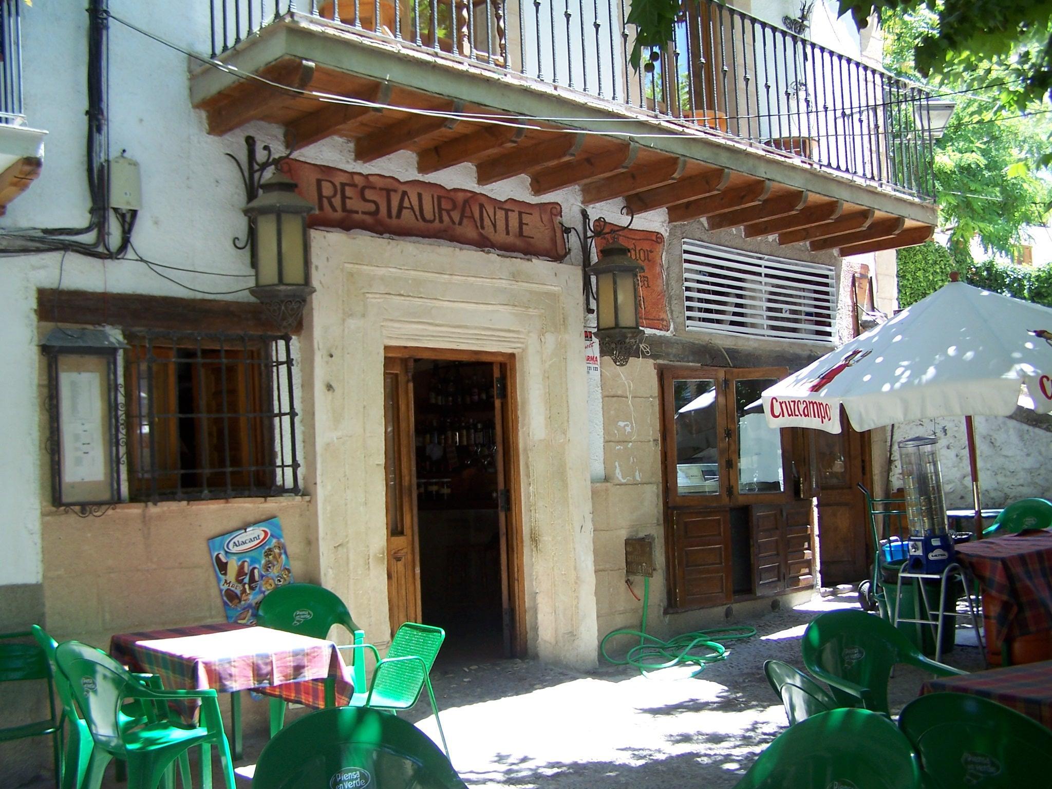 Asador Plaza Vieja