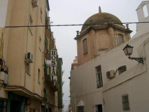 Pensión Bahía de Cádiz