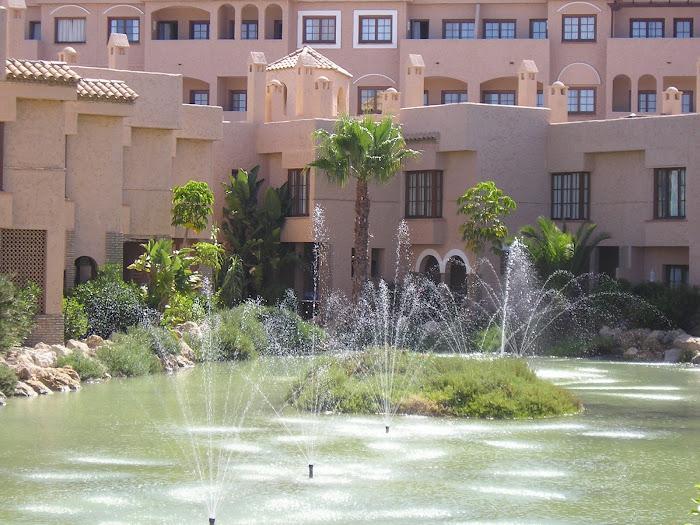 Apartamentos Bahía Sur