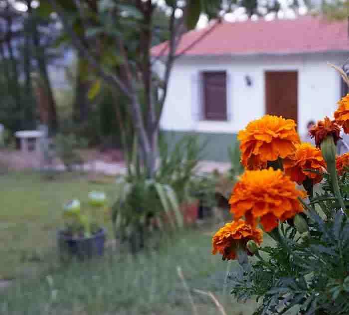 Casa Rural Balbina