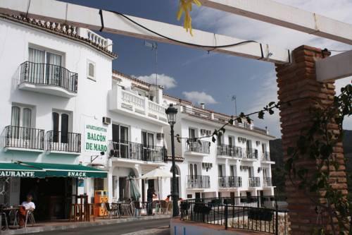 Balcón de Maro