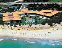 Hotel Barrosa Palace & Spa