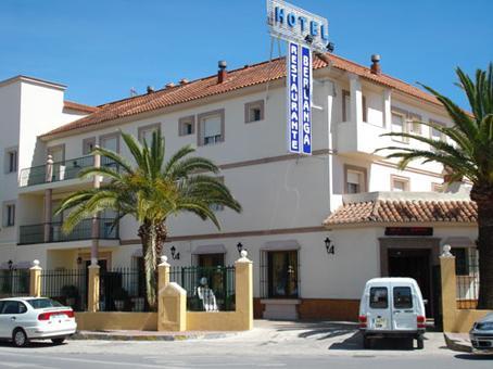 Hotel Berlanga