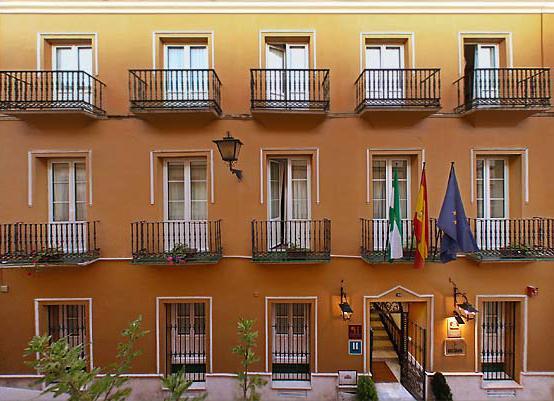 Hotel Best Western Cervantes