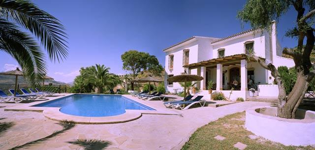 Casa Rural Casa Domingo