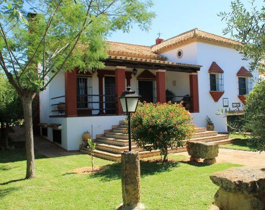 Casa Retamales