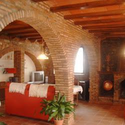 Casa Rural Rosalía