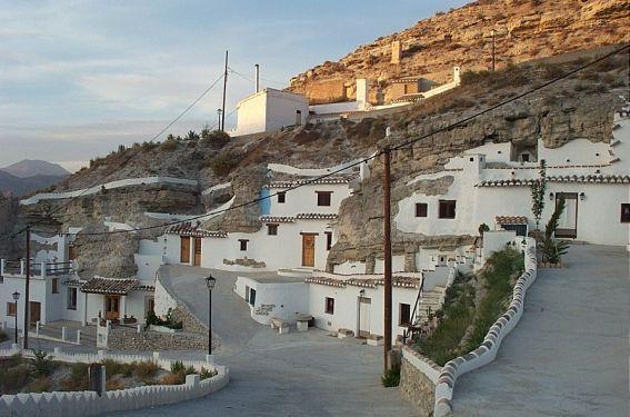 Casa Rural Cuevas La Morada