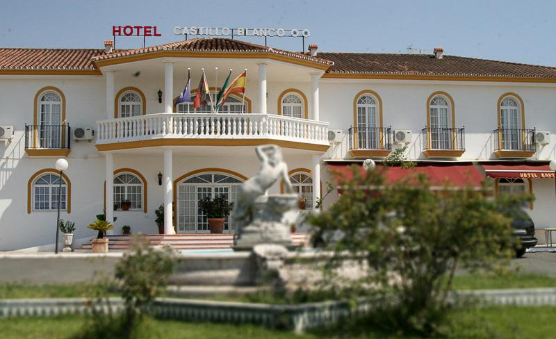 Hotel Castillo Blanco