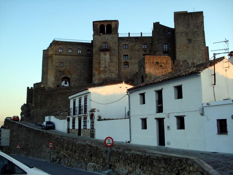 Hotel-Apartamento Castillo de Castellar