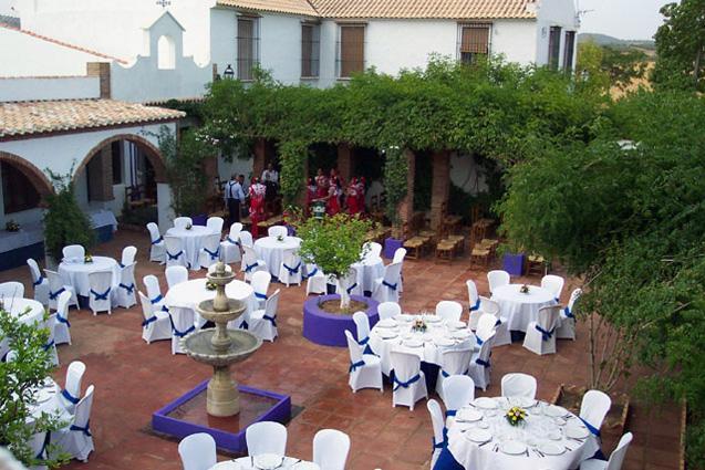 Casa Rural Cortijo Carrillo