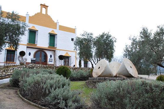 Hotel Caserío de Iznájar