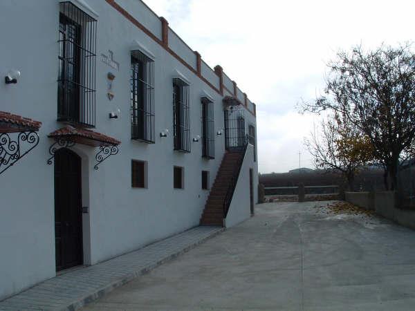 Casa Rural Cortijo El Patriarcal