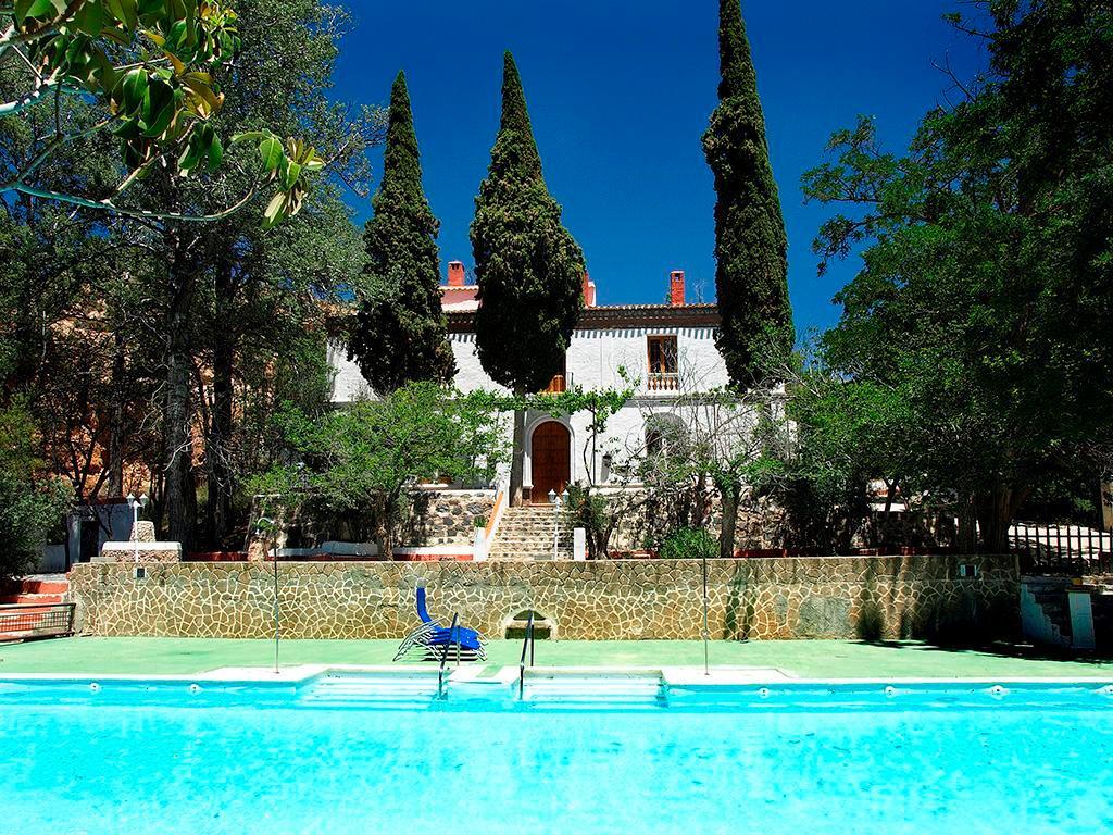 Casa Rural Cortijo Palacete La Tala