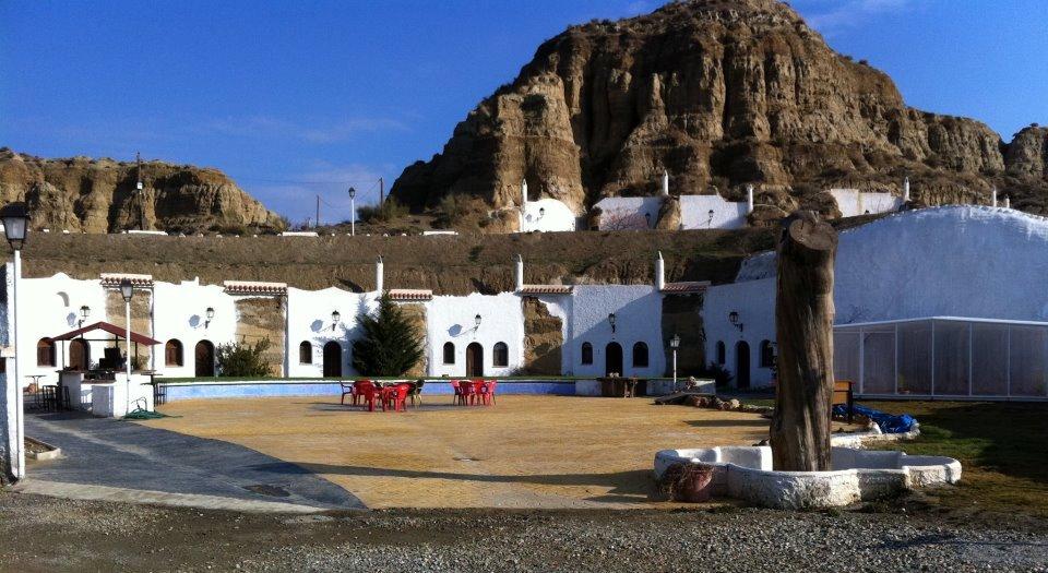 Hotel Cuevas del Abuelo Ventura