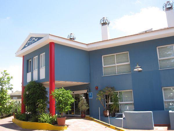 Hotel Del Mar Hotel & Spa