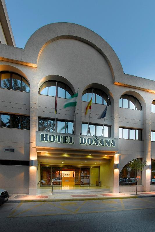 Hotel Maciá Doñana