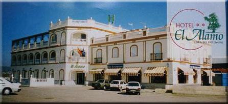 Hotel El Álamo