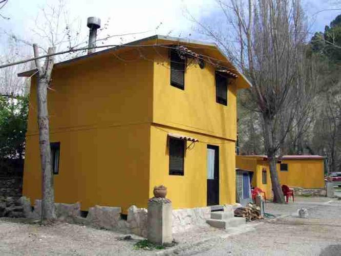 Camping El Cortijillo