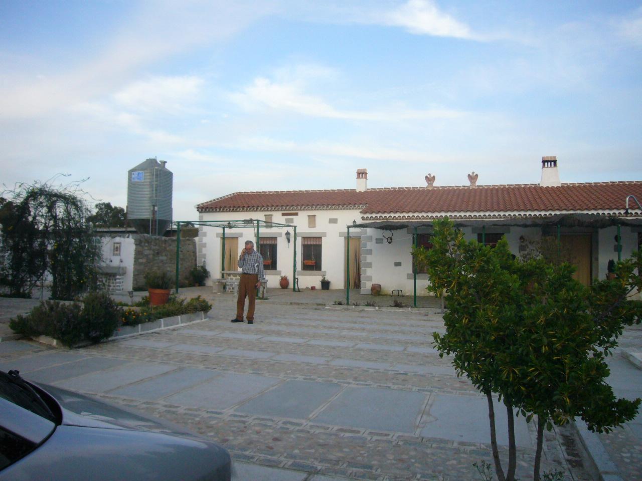Casa Rural Cortijo El Encinar - Portezuelo