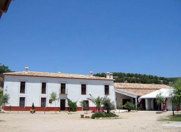 Casa Rural El Olivar de Tramaya