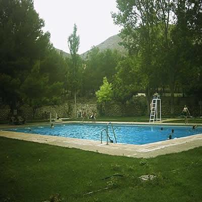 Camping Pinar del Rey