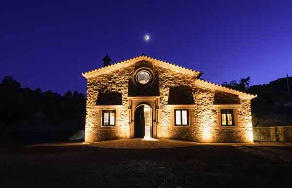 Casa Rural El Tornero
