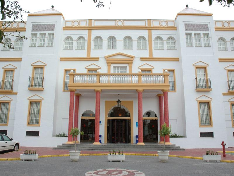 Gran Hotel Solúcar