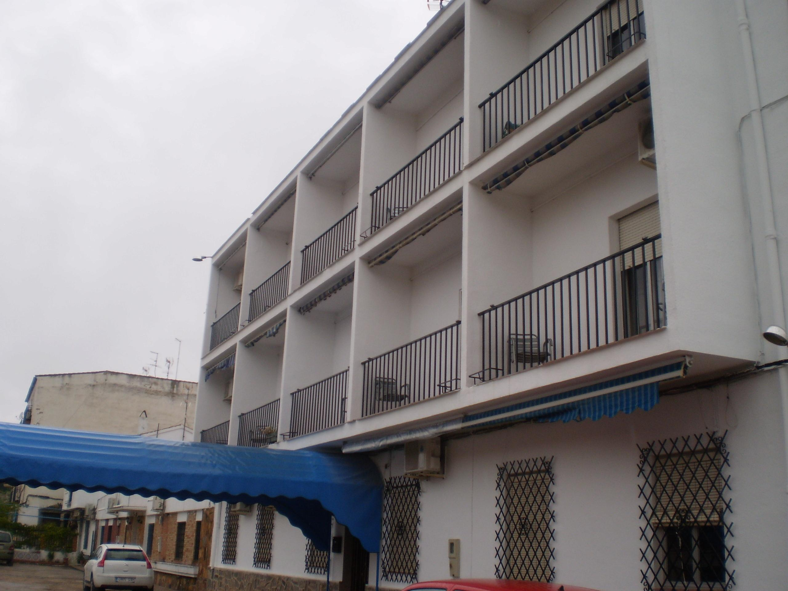 Hotel Gran Parada