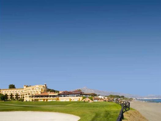 Hotel Guadalmina Spa & Golf Resort Marbella