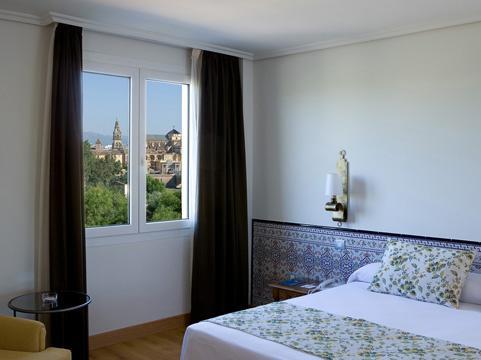 Hotel Hesperia Córdoba