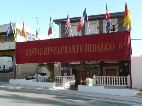 Pensión Hidalgo