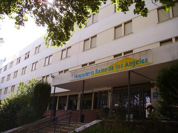 Hotel Hospedería Reina de los Ángeles