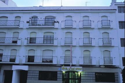 Hotel Los Godos