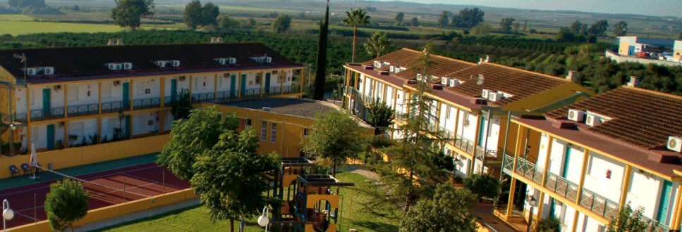 Hotel JM Jardín de la Reina