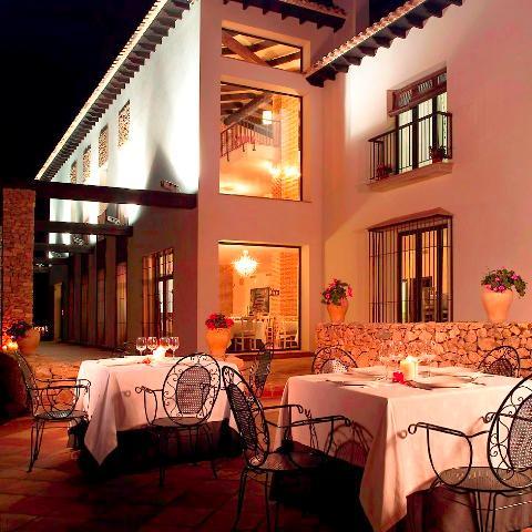 Hotel OC Las Alcanacia & Spa