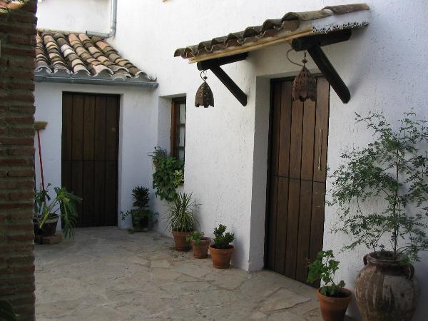 Vivienda Rural La Carrihuela